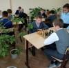 Турнир по шахматам.